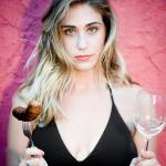 Allie Lazar - Pick Up The Fork - El Planteo