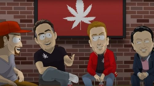 Imágen via South Park Studios