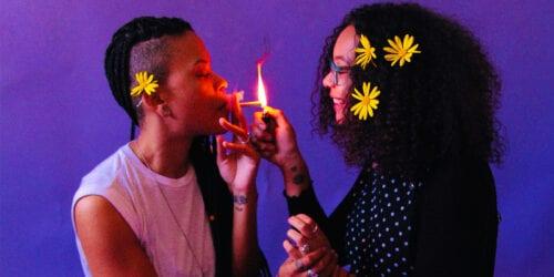 Marihuana LGBTQAI+
