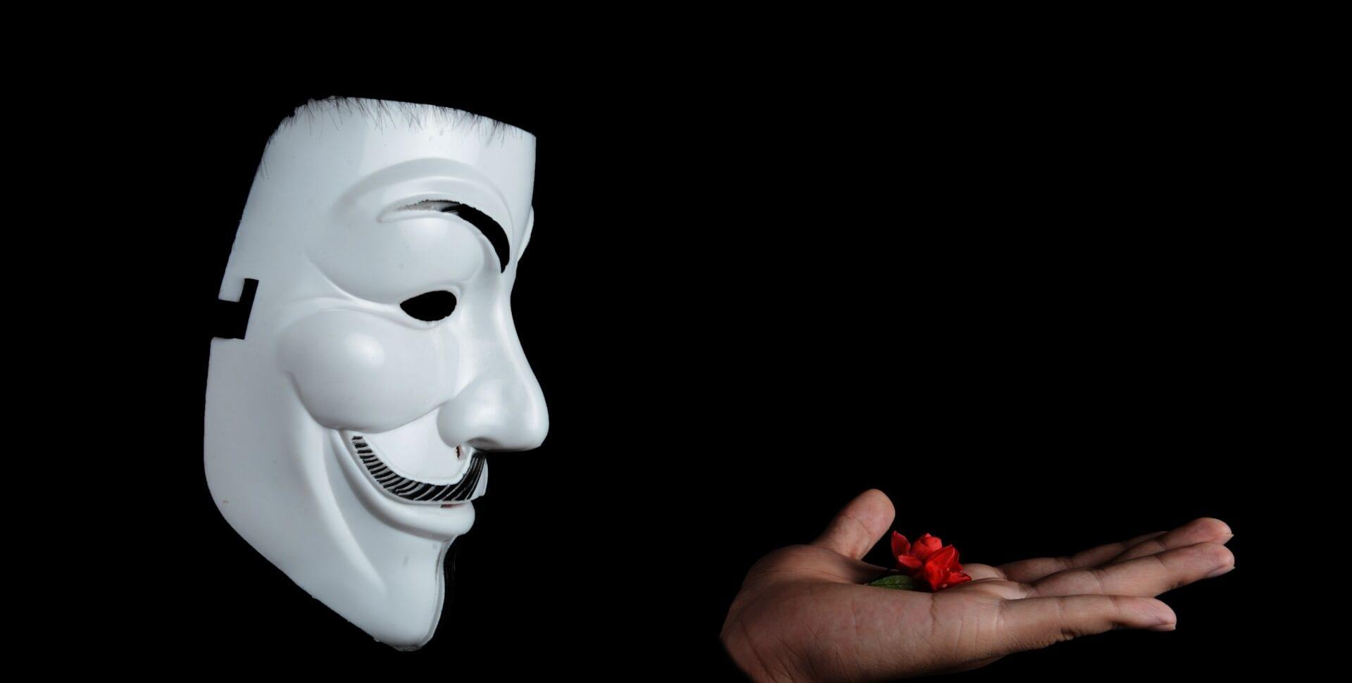 Hacker Apple