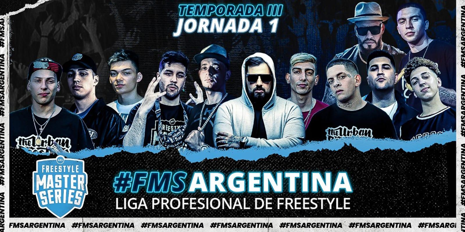 FMS Argentina 2020