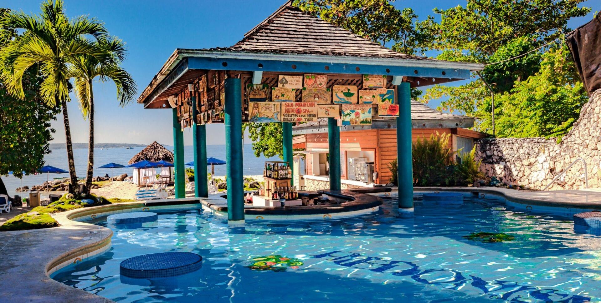 jamaica hotel marihuana