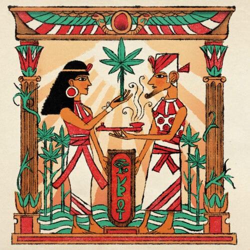 Playboy Marihuana