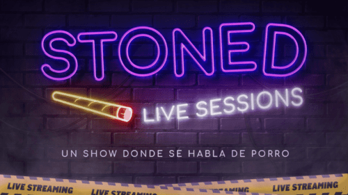 Stoned Live Sessions