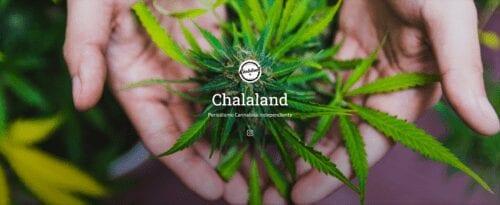 Chalaland