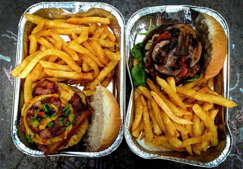 hamburguesas buenos aires