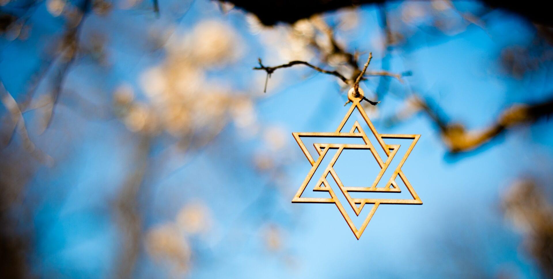psicodélicos judaísmo