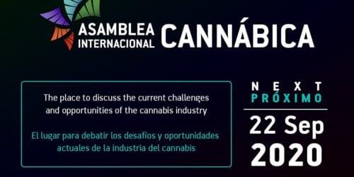 Eventos Cannabis