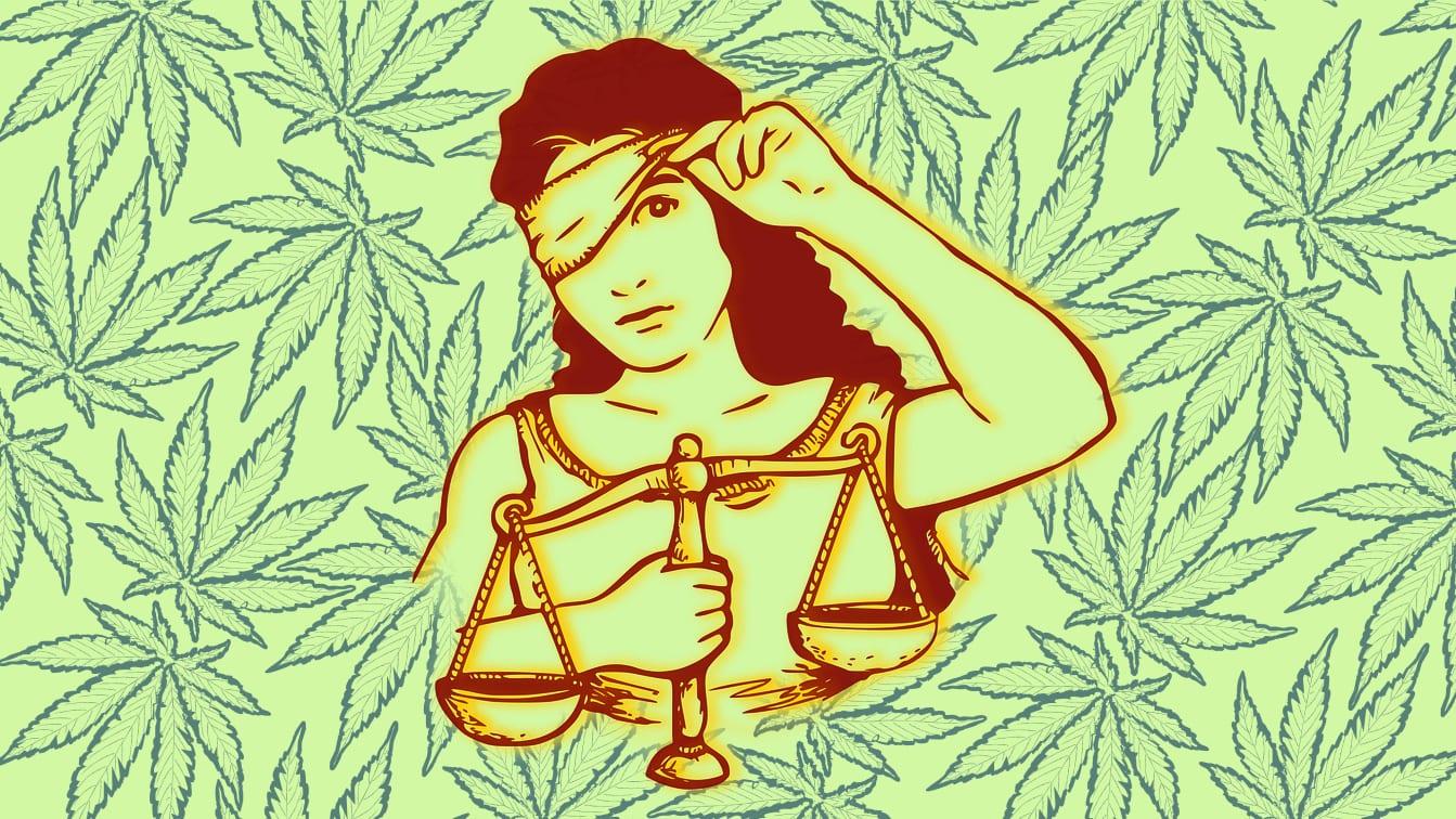 justicia leyes marihuana
