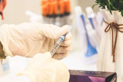 vacuna coronavirus