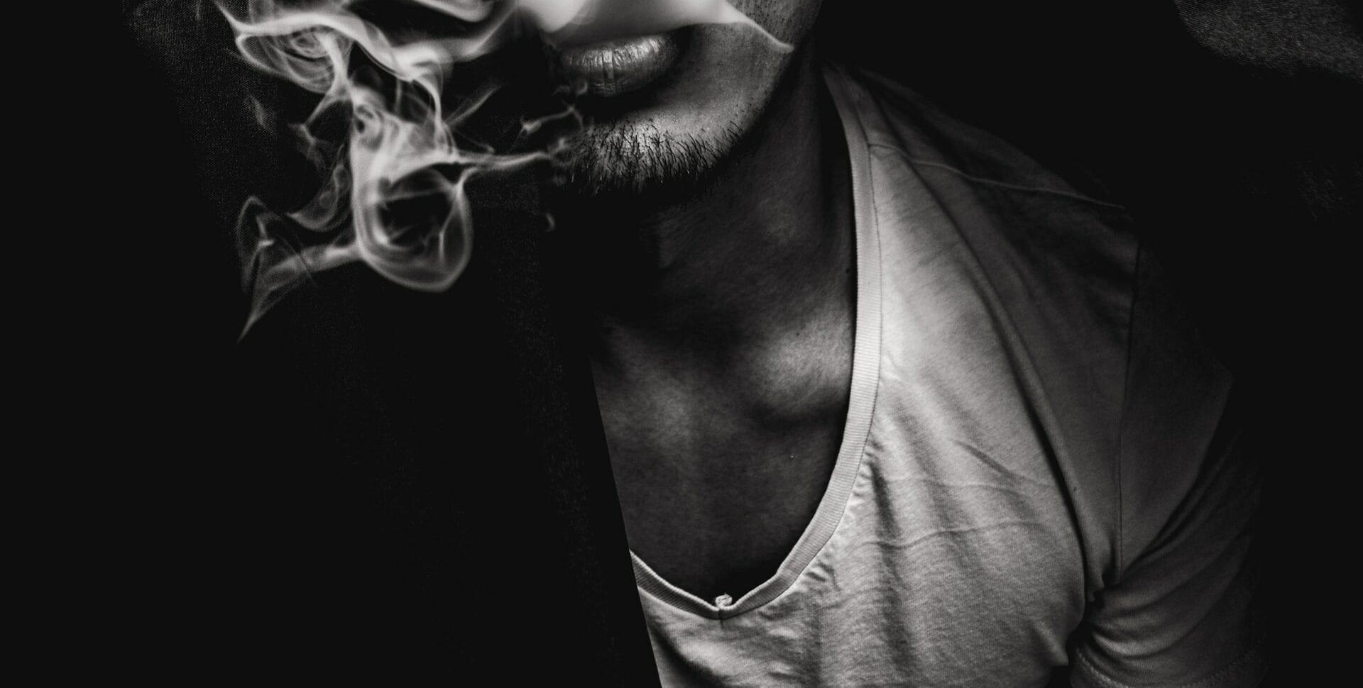 cannabis alquitrán