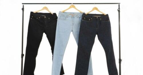 jeans cáñamo