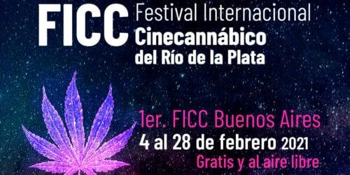 Festival Internacional de Cinecannábico