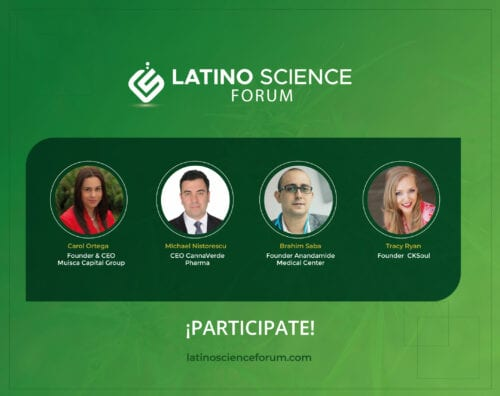 Latino Science Forum