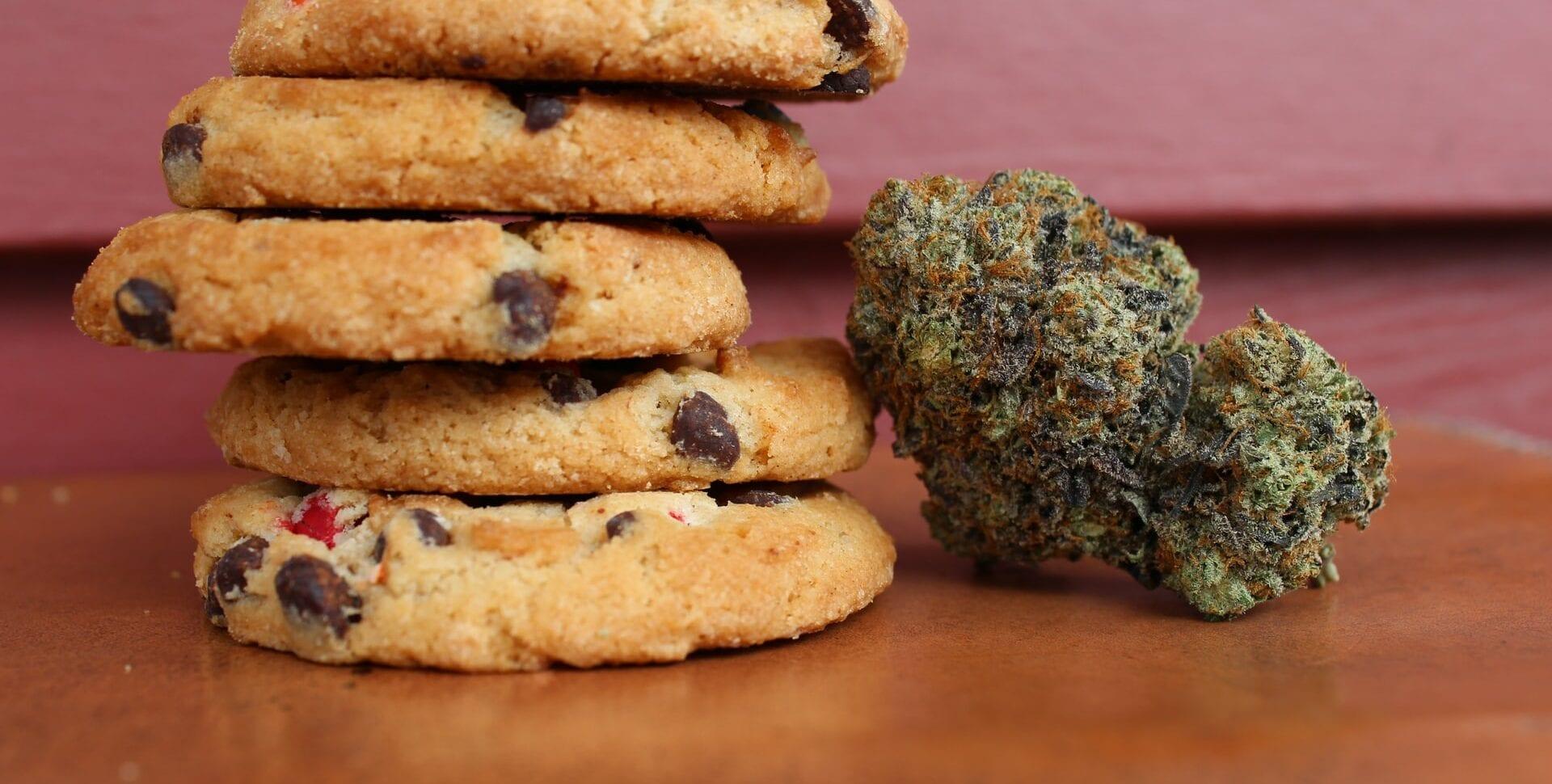 comestibles cannabis