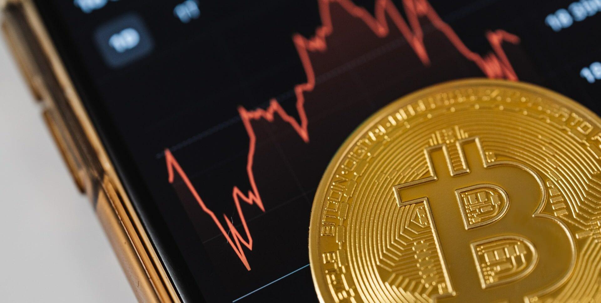 Deutsche Bank bitcoin