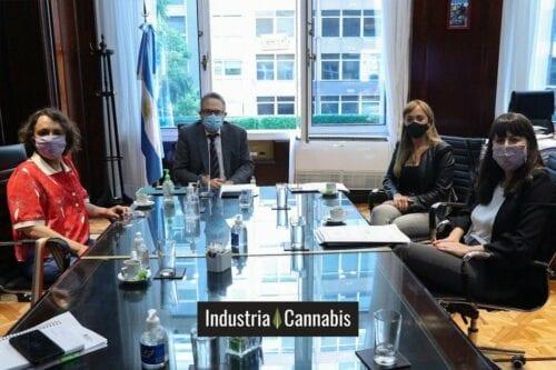 argentina industria