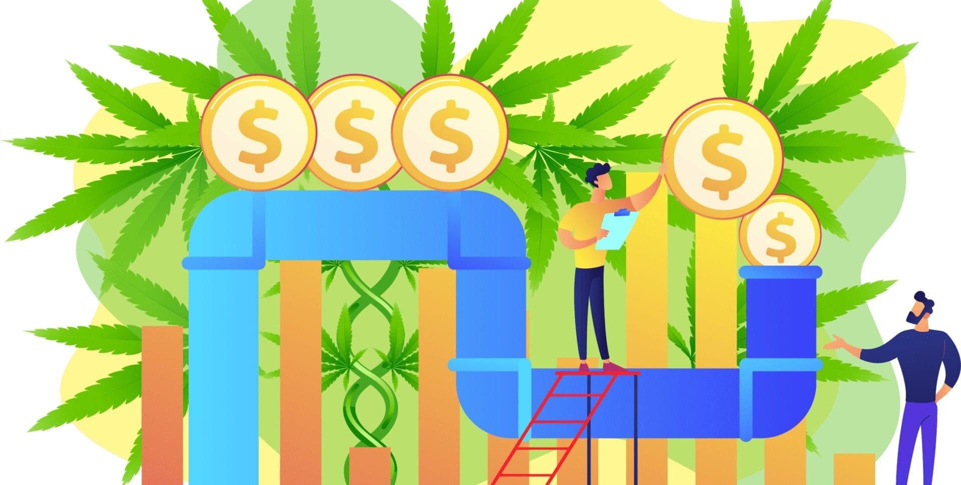 rainbow cannabis