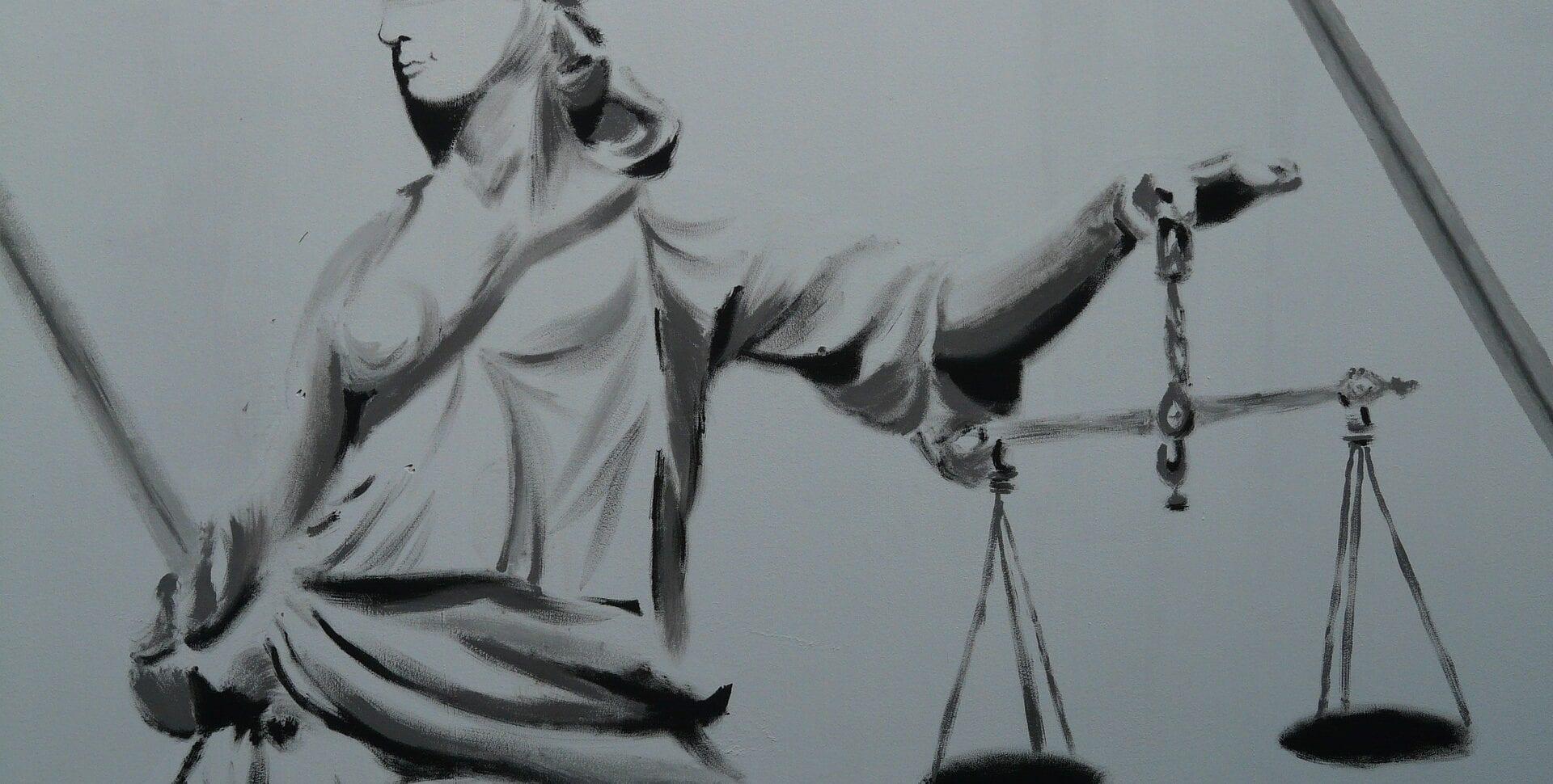 violencia de género justicia
