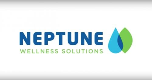 neptune wellness sprout