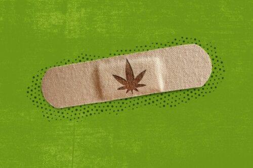 marihuana dolor