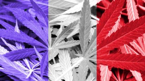 francia marihuana