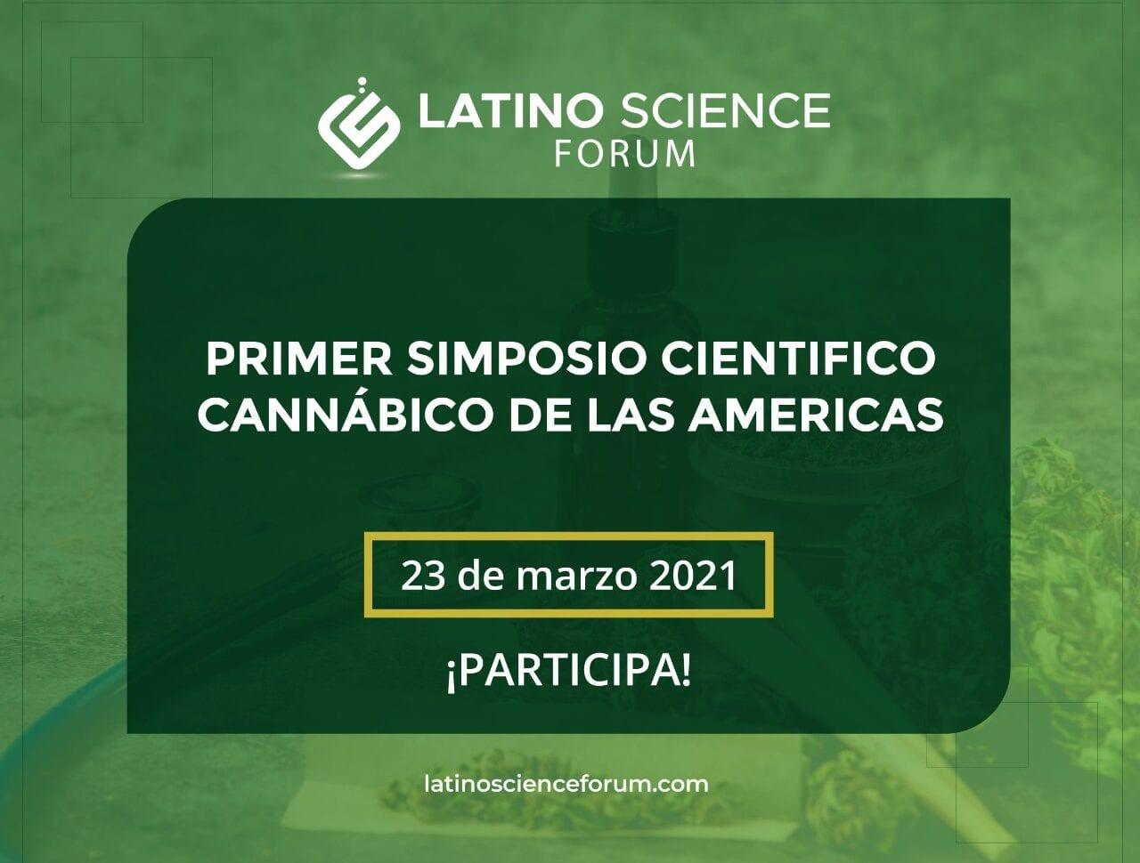 Latino Science Forum