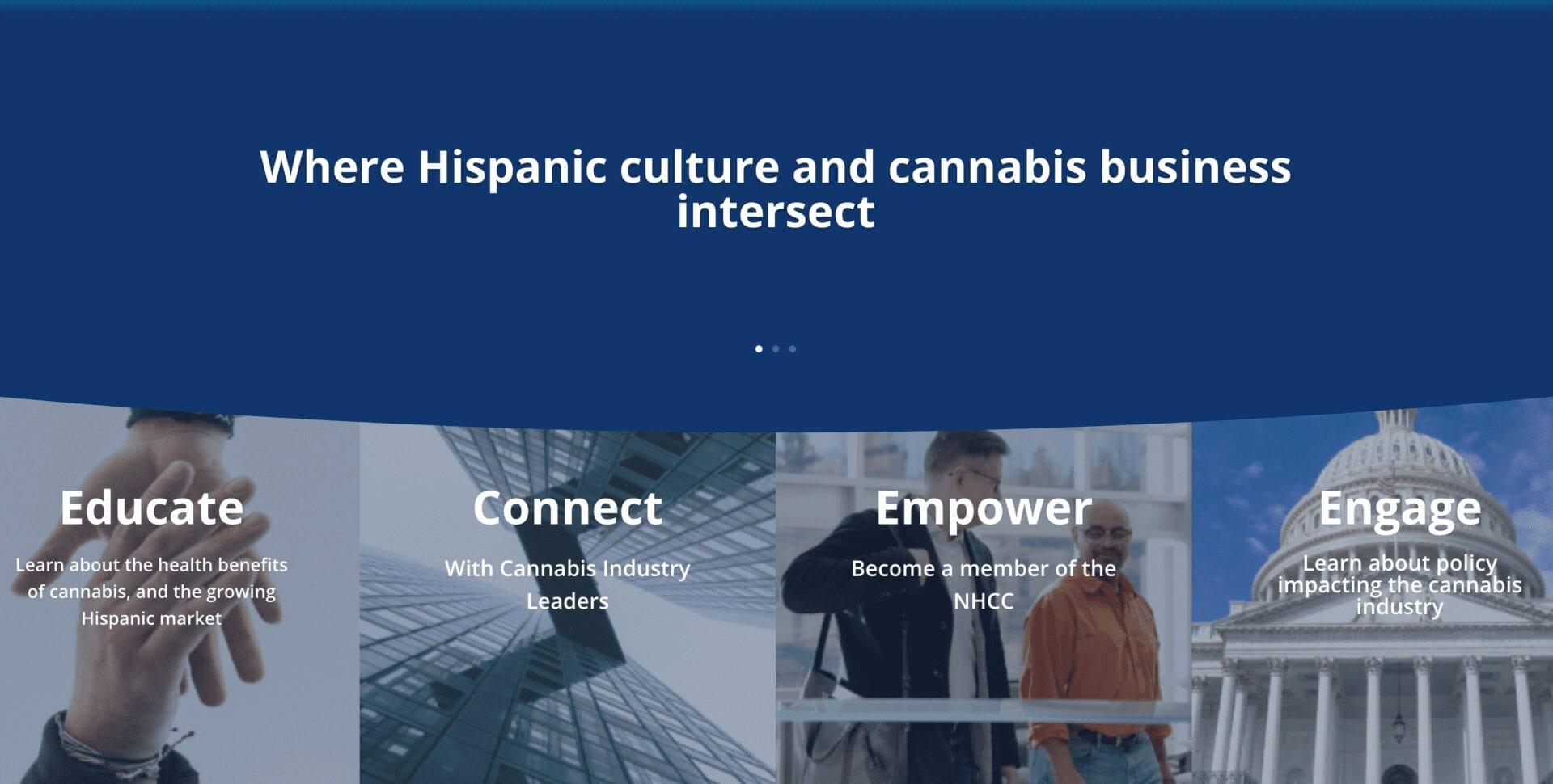 National Hispanic Cannabis Council
