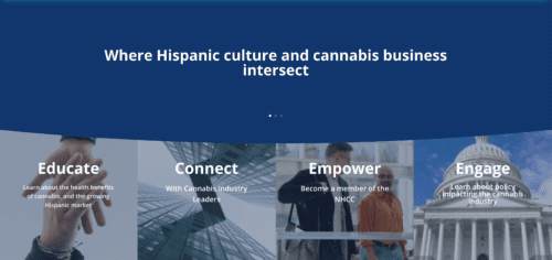 National Hispanic Cannabis Council
