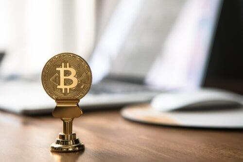 Bitcoin pierde