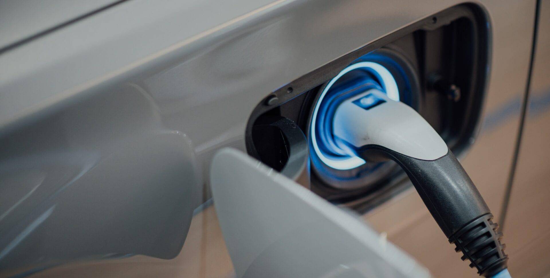 Vehículos eléctricos china