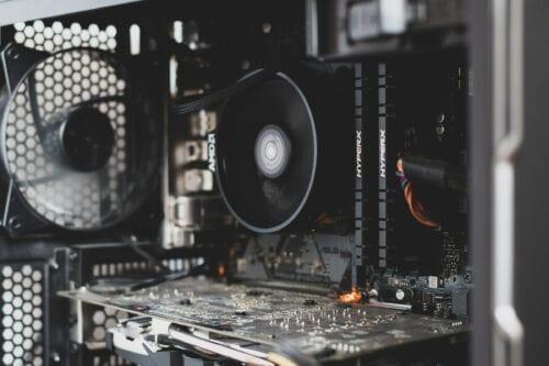 AMD Criptomonedas