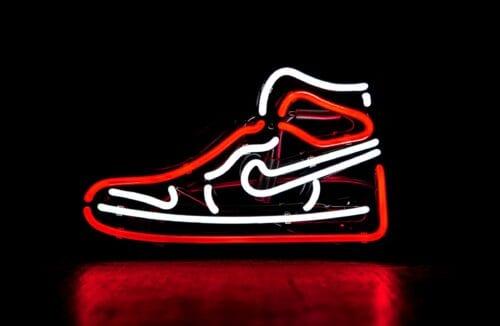 Nike NFT