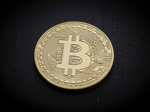 Bitcoin máximo