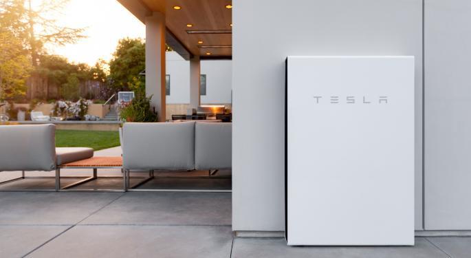 tesla paneles solares