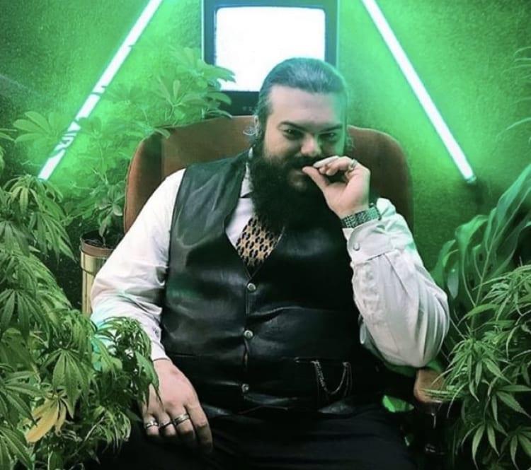 dia de la tierra ecología marihuana