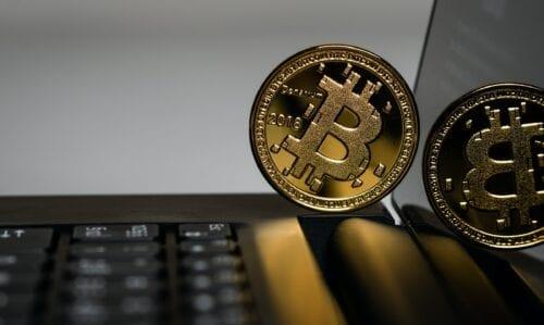 bitcoin caída