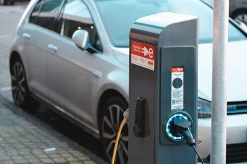 autos eléctricos río negro