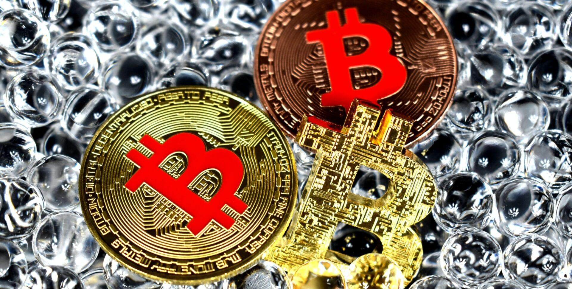 estafas bitcoin