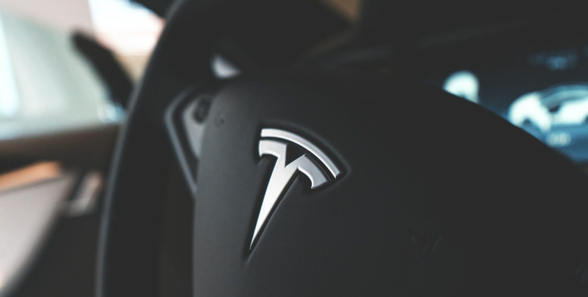 entregas Tesla
