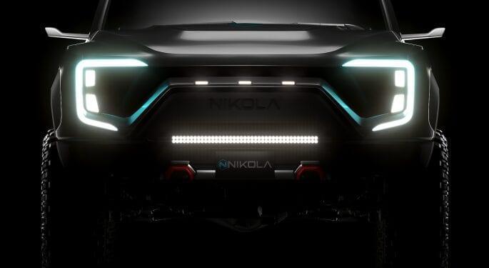acciones Tesla nikola