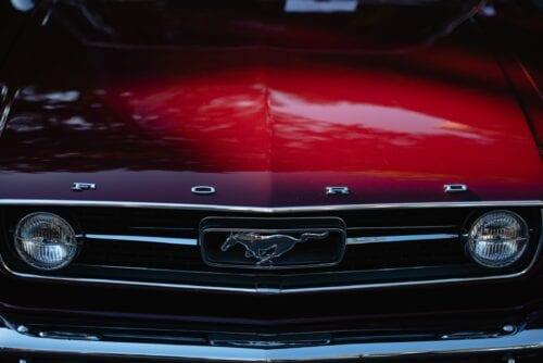 Ford inversión