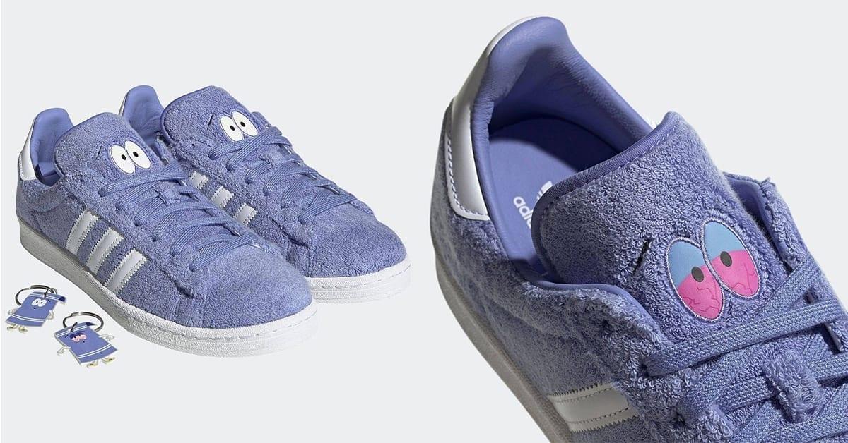 adidas south park zapatillas