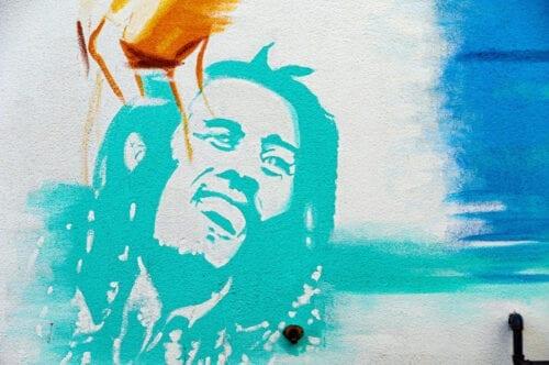 marihuana bob marley