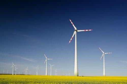 acciones energía limpia