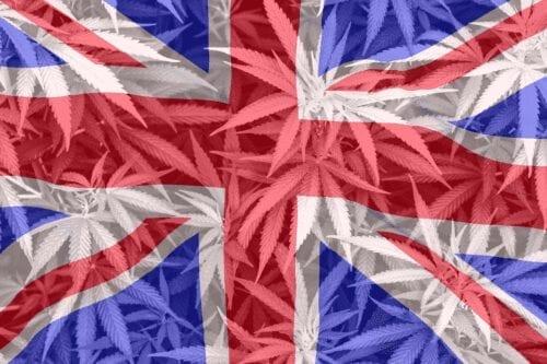 marihuana inglaterra reino unido gran bretaña cbd