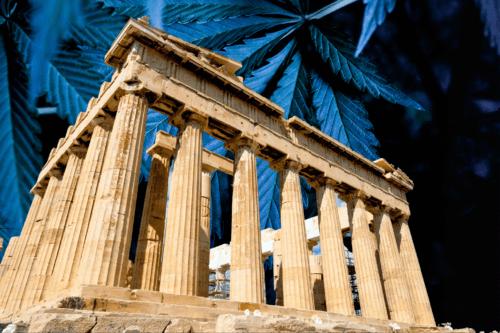 cannabis medicinal grecia