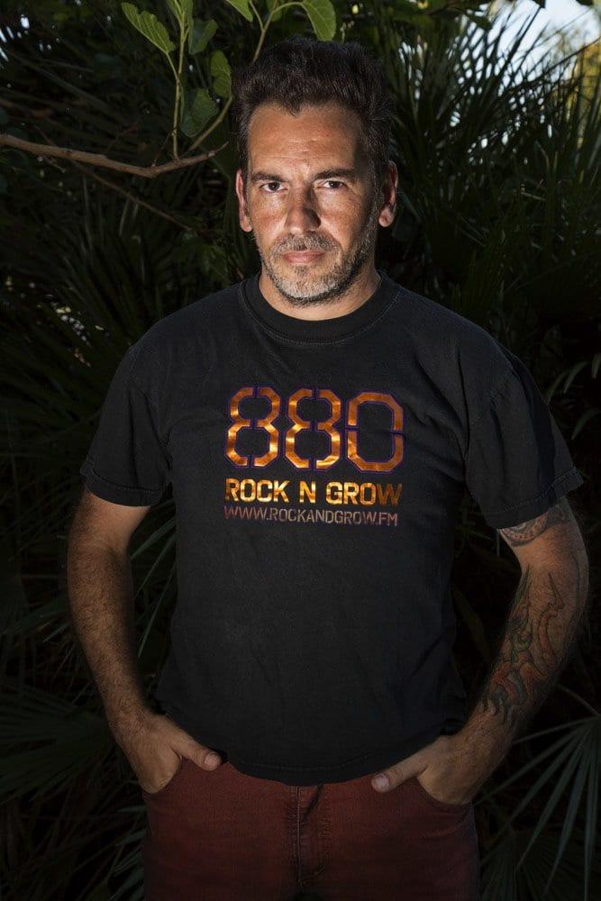Fernando Saicha