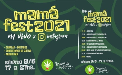 marcha marihuana mamá cultiva