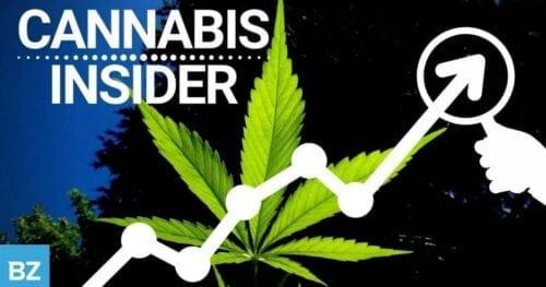 tilray cannabis insider irwin simon